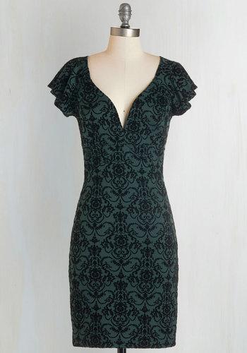 Pinot Noir, Please Dress in Evergreen