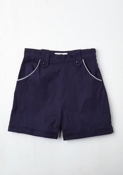 Crest Assured Shorts