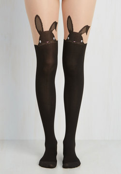 Hop in Your Tracks Tights