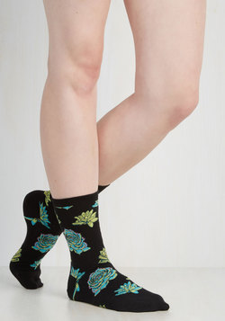 Oy Agave! Socks