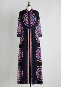 Divine Vibes Dress