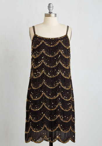 Twinkle Twinkle Little Starlet Dress $159.99 AT vintagedancer.com