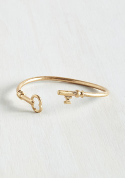 Key Zest Bracelet