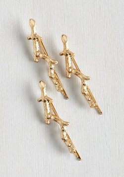 Carte Branch Hair Pin Set
