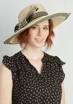 Style My Sunshine Hat in Natural