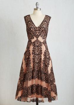Take Me as I Glam Dress