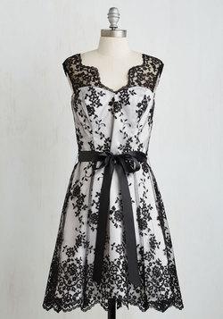Gala Glam Dress