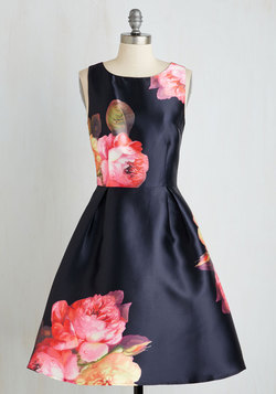 Slow Dance Serenades Dress