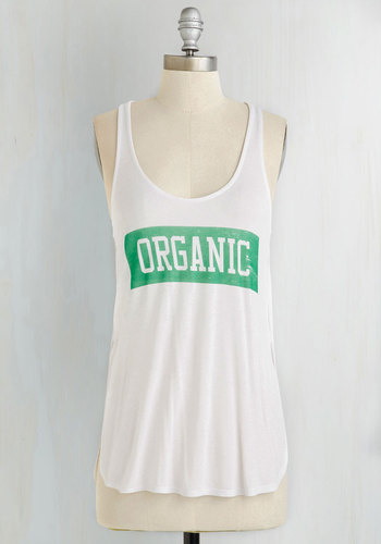 My Groceries Amour Top