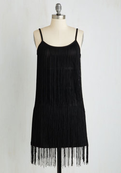 Spirited Sway Dress