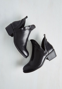 Lickety Split Bootie