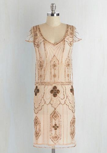 Rococo Radiance Dress $189.99 AT vintagedancer.com