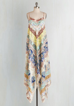 Coming Swoon Dress