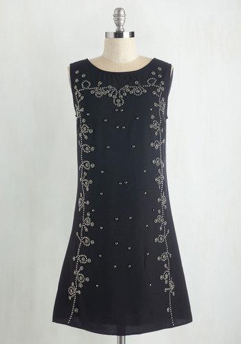 Whatll It Bead Dress $99.99 AT vintagedancer.com