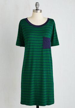 Flowy Know-How Dress