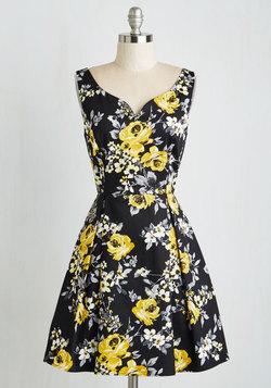 Dashing Darling Dress