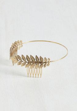 Honest to Goddess Headband