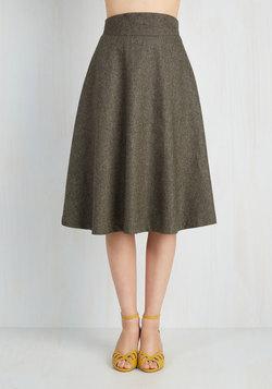 Prim Class Hero Skirt