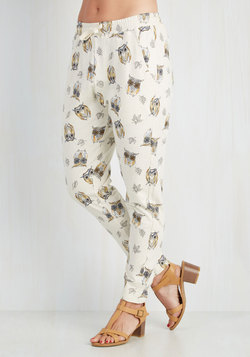 Creature Comfortable Lounge Pants in Wise
