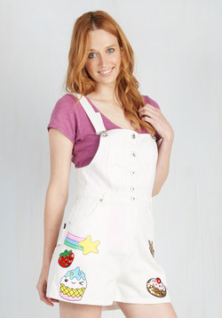 What a Sugar Rush! Overalls