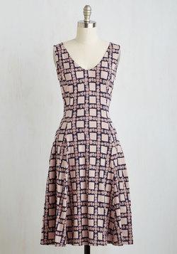 Dynamic Duo Dress