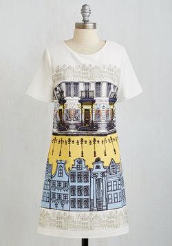 Breezy Street Dress