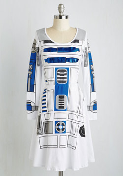 You R2 Cute Dress