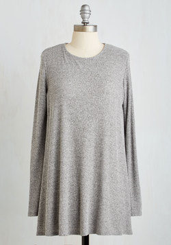 Got Your Basics Covered Tunic