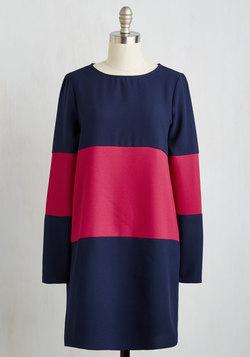 Crepe May Dress