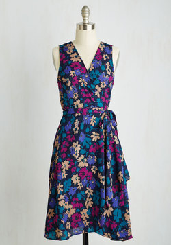 Station Captivation Dress