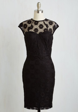 Veni Vidi Vixen Dress