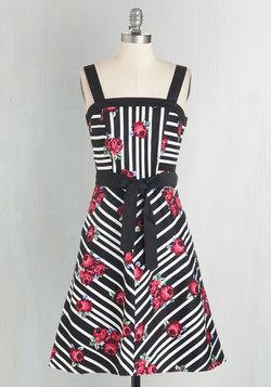 Garden Showstopper Dress