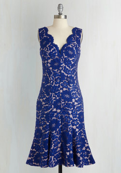 Surely You Agree Dress