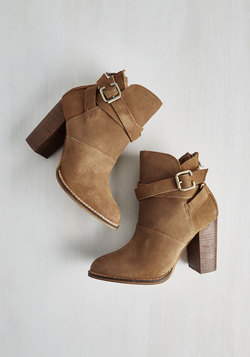 Belt Out Your Favorite Swoon Bootie