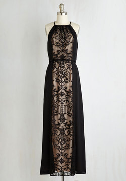 Sensational Occasion Dress