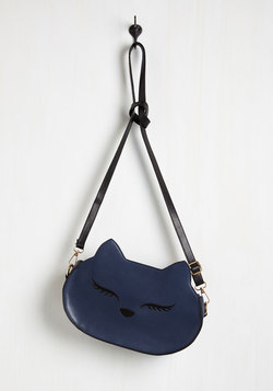 Cat Above the Rest Bag