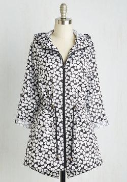 Cuddle Puddle Raincoat