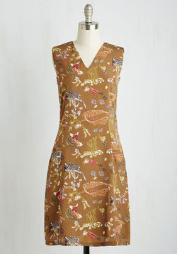 Deer to My Heart Dress