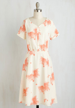 Commitment to Cuteness Dress