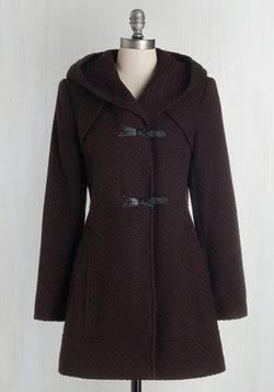 Guten Toggle Coat