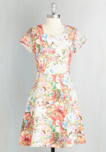 Spring Sensation Dress