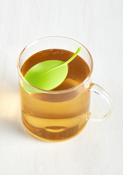 Happy Go Leafy Tea Infuser