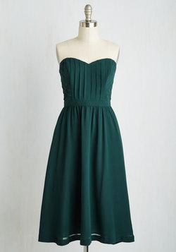 Take a Dance on Love Dress