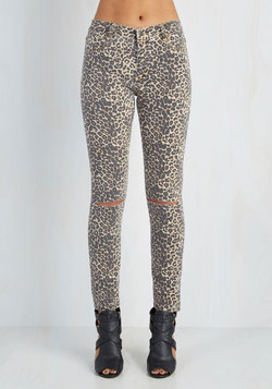 Purr-fect Pitch Jeans