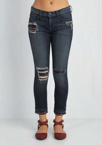 Hip to the Grove Jeans