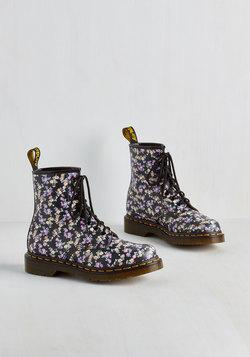 Flower Ballad Boot