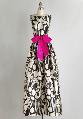 Earned Adulation Dress