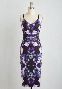 Nonstop Opulence Dress