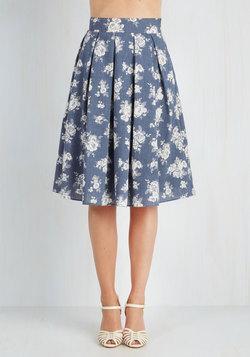 Tea Date Skirt