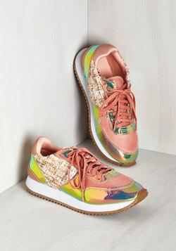 Go Go Gorgeous Sneaker